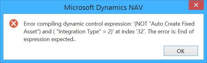 dynamicexpression