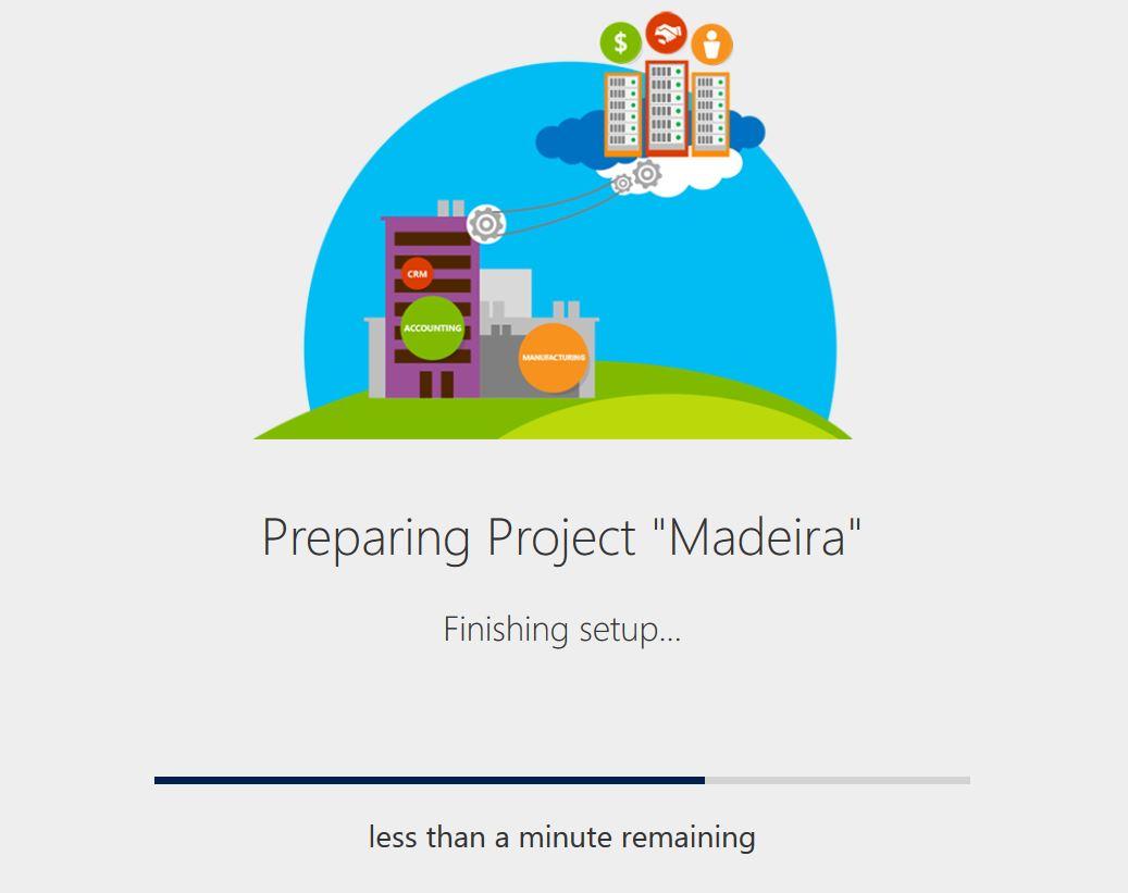 Maderia 1